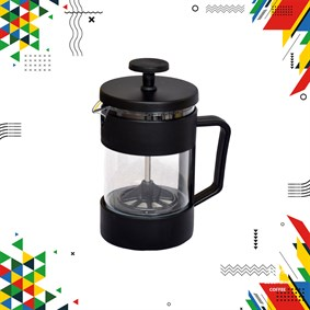 FRENCH PRESS 350ml.